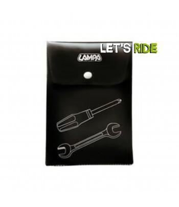 Porte Outillage moto LAMPA